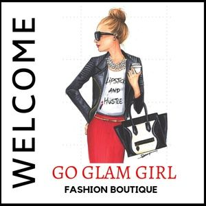 WELCOME!  Thank You for Checking Out My Closet